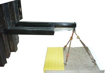 Coper Lifting Methods Extended